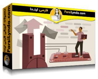 لیندا _ آموزش پروژههای اینترنت اشیاء: هشدار ایمیل فیزیکی (با زیرنویس فارسی AI)
