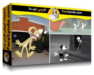 لیندا _ آموزش انیمیشن در سبک های تاریخی (با زیرنویس فارسی AI)