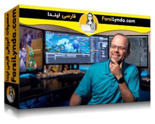 لیندا _ آموزش اصول انیمیشن و مشاغل مرتبط با آن (با زیرنویس فارسی AI)