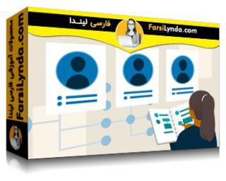لیندا _ آموزش راه اندازی یک بیزنس طراحی: کتاب قوانین کارکنان (با زیرنویس فارسی AI)