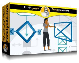 لیندا _ آموزش مبانی UX: طراحی تعاملی (با زیرنویس فارسی AI)