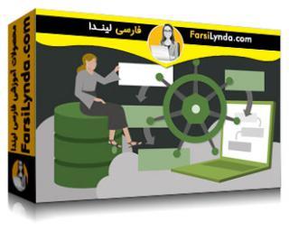 لیندا _ آموزش Kubernetes: زیرساخت به عنوان کد با Pulumi (با زیرنویس فارسی AI)