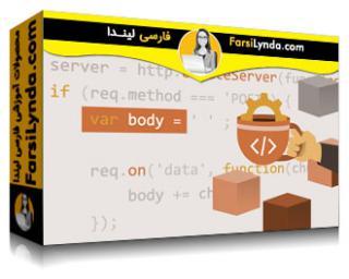 لیندا _ آموزش اسقرار برنامه های جاوااسکریپت در AWS Elastic Beanstalk (با زیرنویس فارسی AI)