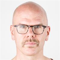 Mark Christiansen - مارک کریستیانسن